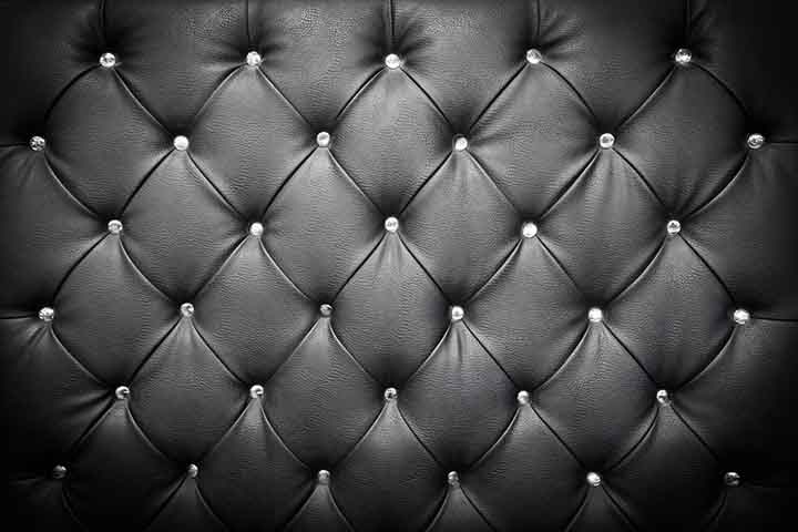 Leather pin Texture